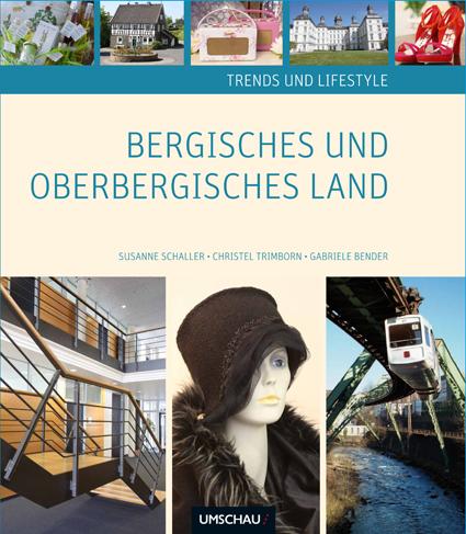 Bergisches und Oberbergisches Land